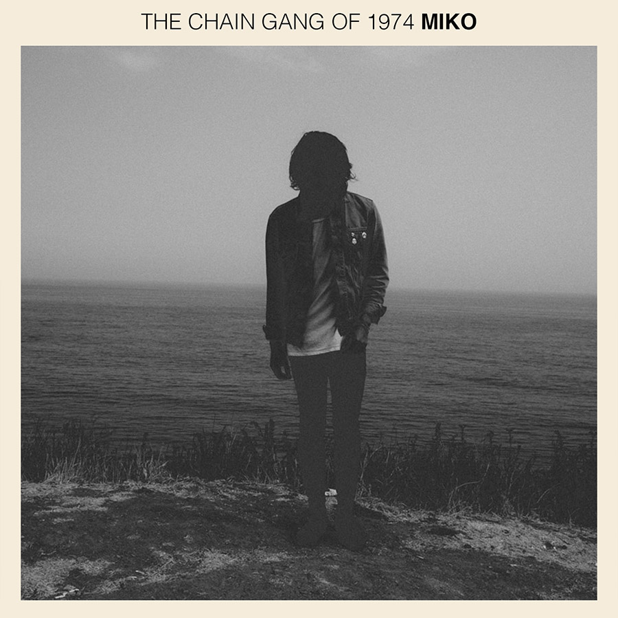 Miko Single Cover