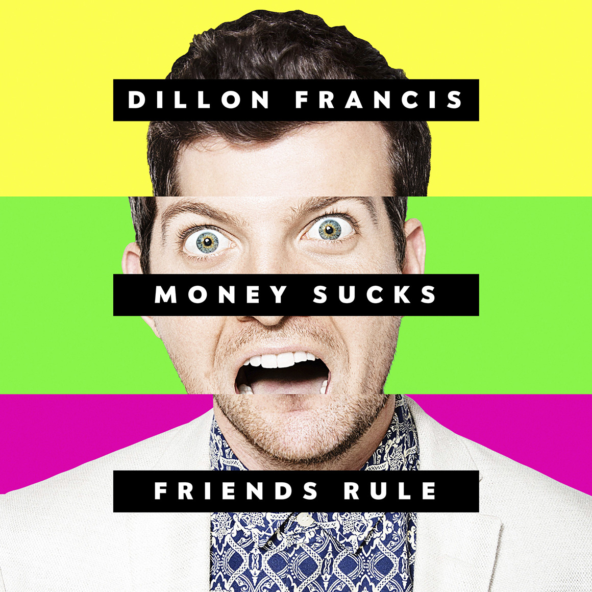 dillon money sucks