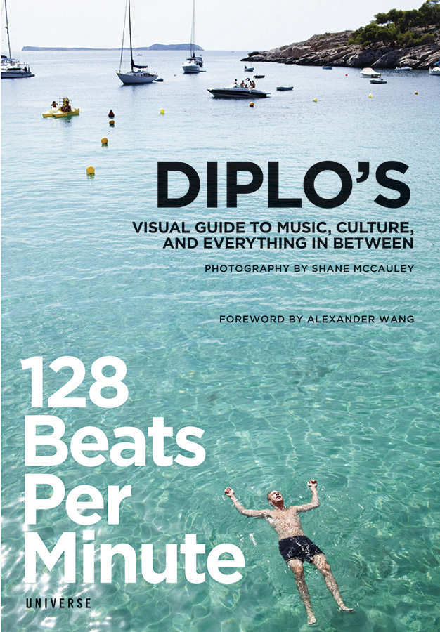 diplo book cover